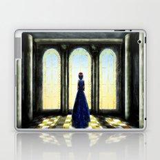 The Bride Laptop & iPad Skin