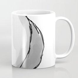 Butt with Strech Marks Coffee Mug