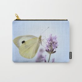 Butterfly 77 Carry-All Pouch