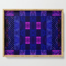 Quilt Square - MMB Serving Tray