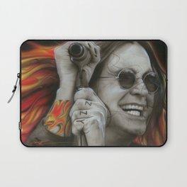 'Ozzy's Fire' Laptop Sleeve