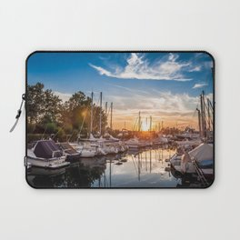 seaport Laptop Sleeve