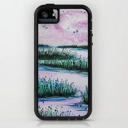 Galaxy Creek iPhone Case