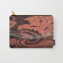 Batik solo Carry-All Pouch