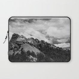 Mount Rushmore National Monument Laptop Sleeve
