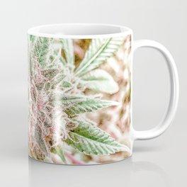 Flower Star Blooming Bud Indoor Hydro Grow Room Top Shelf Coffee Mug