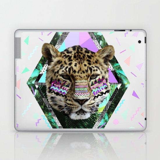 ▲SAFARI WAVES▲ Laptop & iPad Skin