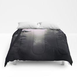 Dark Comforters