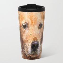 extraordinary animals -Dog 1 Travel Mug