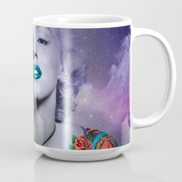 Deep Space MM Coffee Mug