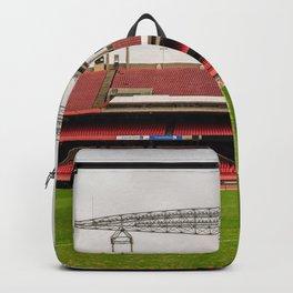 Sao Paulo Stadium Backpack
