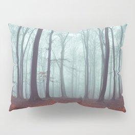 Forest Magic Pillow Sham