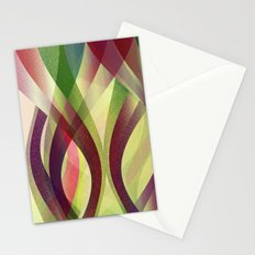 Abstract background G141 Stationery Cards