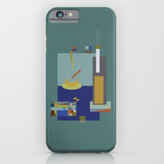 spiriti: pearl iPhone 6s Slim Case