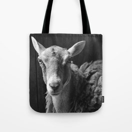 We Are Expecting Visitors Soon Tote Bag