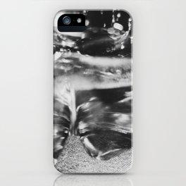 0003 iPhone Case