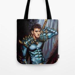 Vampire Hunter Tote Bag