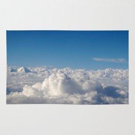 Sea of Clouds Rug