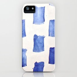 Marinero II iPhone Case