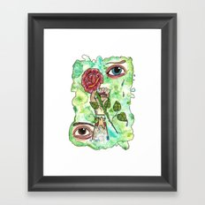 [untitled] Framed Art Print