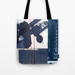 Blot Tote Bag