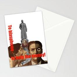 Enemy USSR Stationery Cards