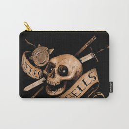 Hell's Bells Carry-All Pouch