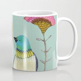 my heart of gold Coffee Mug
