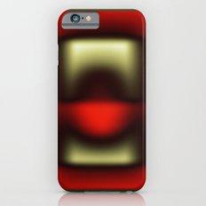 The telephone iPhone 6s Slim Case