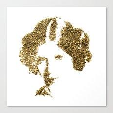 Spices Leia - Oregano Canvas Print