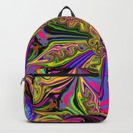 L.A. Flower Drop Backpack