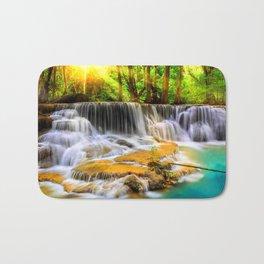 TNT WATERFALL Bath Mat