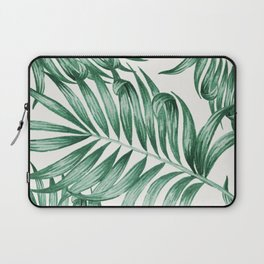 Palm Leaves Laptop Sleeve