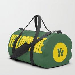 YC Hunter Duffle Bag