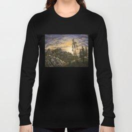 Remnants Long Sleeve T-shirt