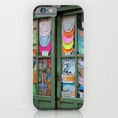 Knicker art Slim Case iPhone 6s