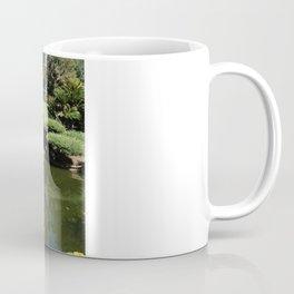 Meanwhile, in the Japanese Gardens... Coffee Mug