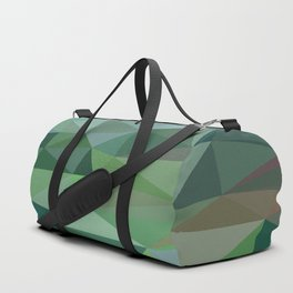Agents And Hunters 9 Duffle Bag