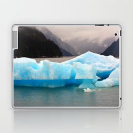 Floating Ice Laptop & iPad Skin
