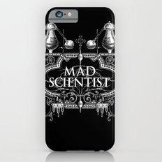 Mad Scientist Slim Case iPhone 6s