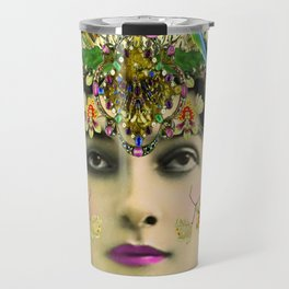 Gypsy Dreaming Travel Mug