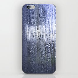 Condensation iPhone Skin