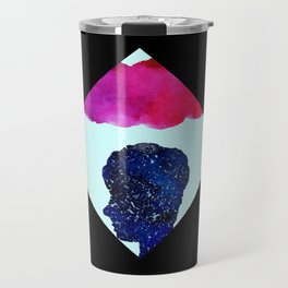 Stars in our Heads Travel Mug