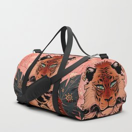 Bengal Beauty Duffle Bag