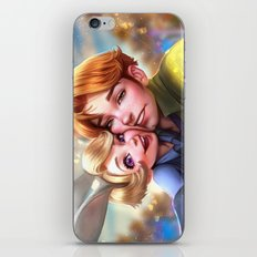 Zootopia iPhone & iPod Skin
