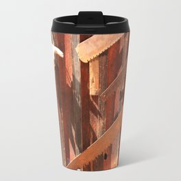 Shadow of the Dead Travel Mug
