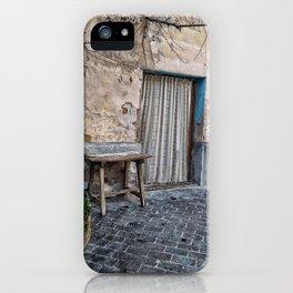 014 iPhone Case