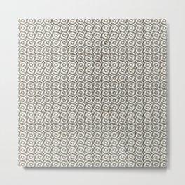 spi5 Metal Print