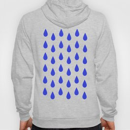Raindrops 2 Hoody