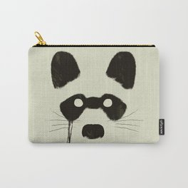 Raccoon {Light} Carry-All Pouch